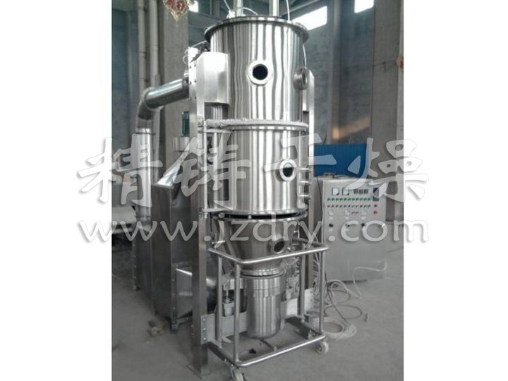 PGL series spray drying granulator