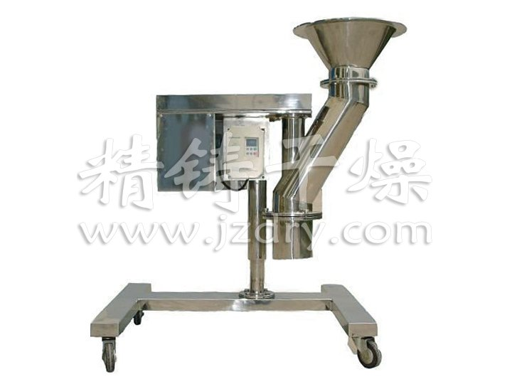 KZL High-speed Grinding Granulator