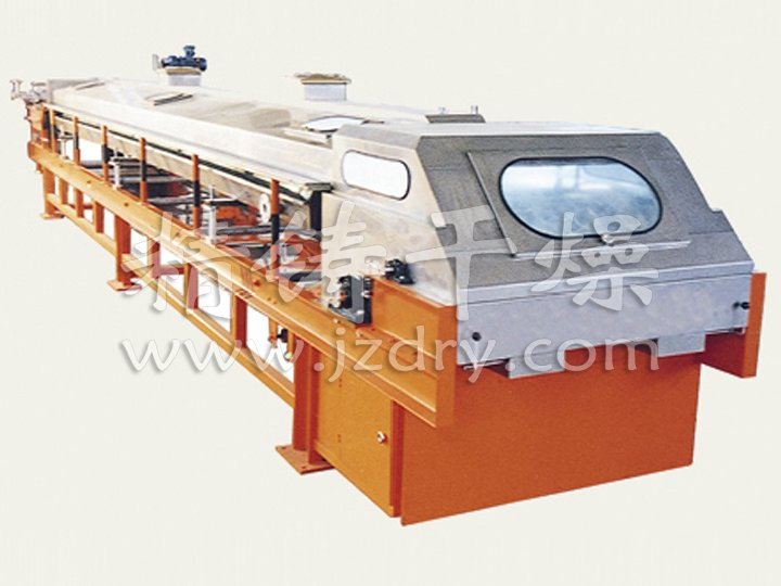 RL Melting Granulator