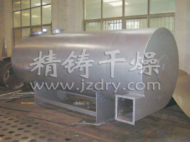 RLY Oil Combustion Hot Air Furnace